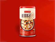 圣牧桂圆莲子粥320g