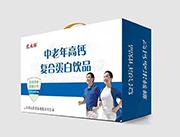 乳太郎中老年高钙复合蛋白lehu国际app下载