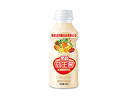 果蔬益生菌乳酸菌味饮品340ml