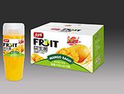 益生菌发酵果汁芒果味430ml