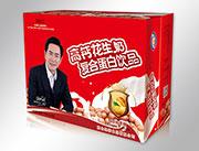 高钙花生奶复合蛋白lehu国际app下载箱装250mlX20盒