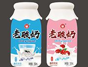 老酸奶350ml