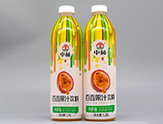 中林百香果汁1.28L