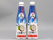 中林生榨椰子汁1.25L
