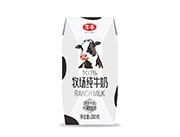 牛丰牧场纯牛奶200g*12