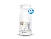 牛�S大河印象玻璃瓶�b老酸奶200g