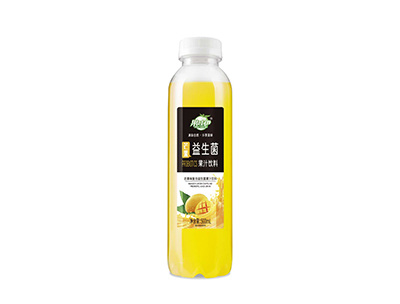 果哇伊益生菌芒果发酵果汁平安电竞游戏500ml