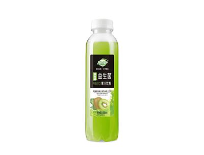 果哇伊益生菌猕猴桃发酵果汁平安电竞游戏500ml