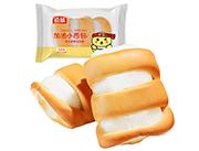 加油小面包