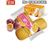 �SC-百香果味面包