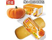 �SC-南瓜味面包
