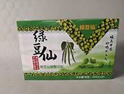 �G豆仙碳酸�料