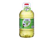 京田大豆油10L