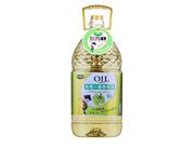 京田�p低一�菜籽油5L