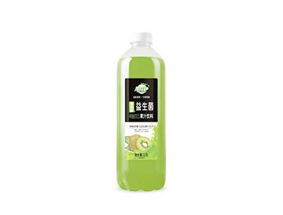 果哇伊益生菌�J猴桃�l酵果汁�料1.5L