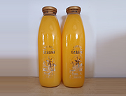 亿益滋发酵橙汁饮品