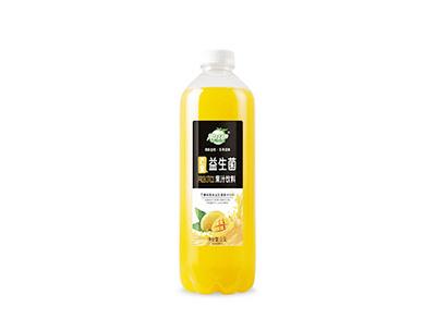 果哇伊益生菌芒果�l酵果汁�料1.5L