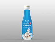 汁尚美生榨椰子汁植物蛋白饮料500ml