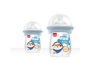 钙铁锌儿童成长酸奶原味