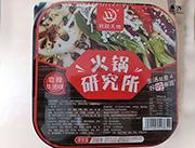 火�研究所爽辣牛油味