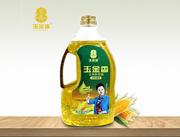 玉金香玉米油1.8L
