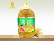 玉金香玉米清香油5Ld