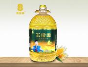 玉金香玉米油油5L