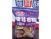 旋�D密�a�耳酥紫薯味