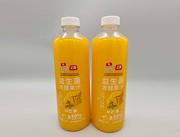 上首芒果�l酵果汁1.18L