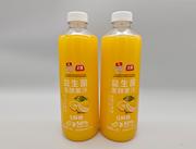 上首鲜橙发酵果汁1.18L