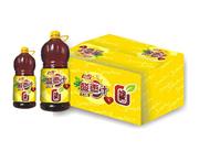 柯菲雪酸枣汁2.58L