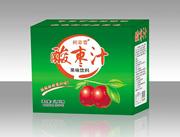 柯菲雪酸枣汁5L×2