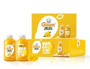 果�r芒果汁�料�Y盒