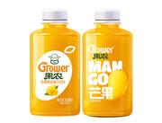 果�r芒果汁�料350ml