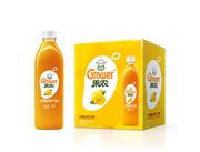 果�r芒果汁�料1.18Lx6瓶
