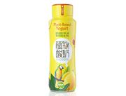 Plants-of-yogurt植物酸奶黄桃味210g