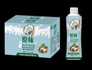 泰子奶益生菌原味500ml