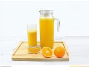 臻果然�M南�橙汁