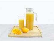 臻果然芒果汁