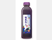 甄果�匪{莓+枸杞果汁�料