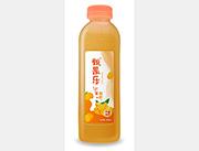 甄果�访⒐�+枇杷果汁�料500ml