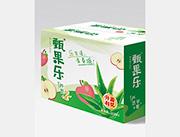 甄果�J�C+�O果果汁�料箱�b