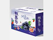 甄果�匪{莓+枸杞果汁�料箱�b