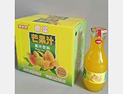原�{芒果汁�料