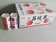 冰糖荔枝果汁�料