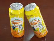 果粒&果汁�S桃汁490ml