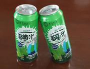 果粒&果汁葡萄汁490ml