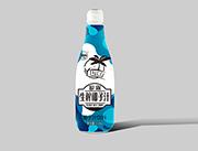 �y露生榨椰子汁1.25L