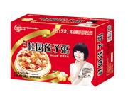 庞迪桂圆莲子粥320g