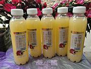 益生菌发酵桃汁500ml